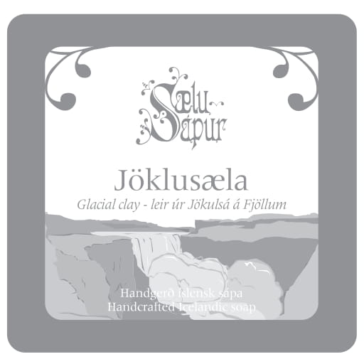 Jöklusæla logo