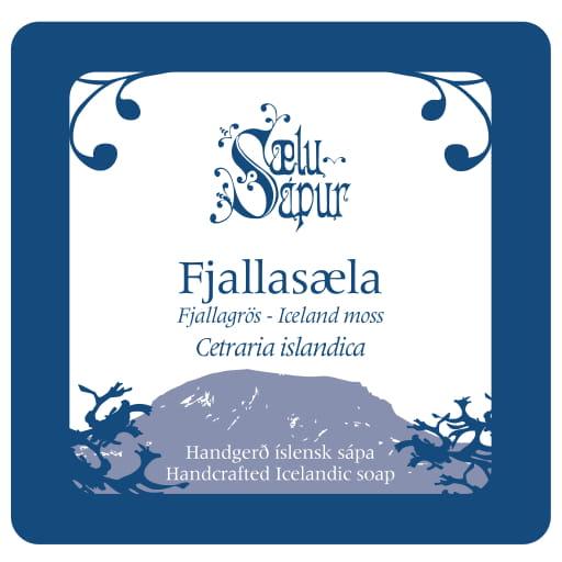 Fjallasæla logo