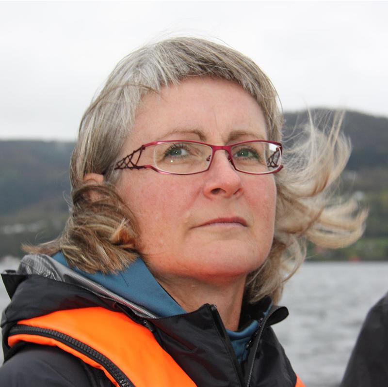 Ólöf Sigurbjartsdóttir