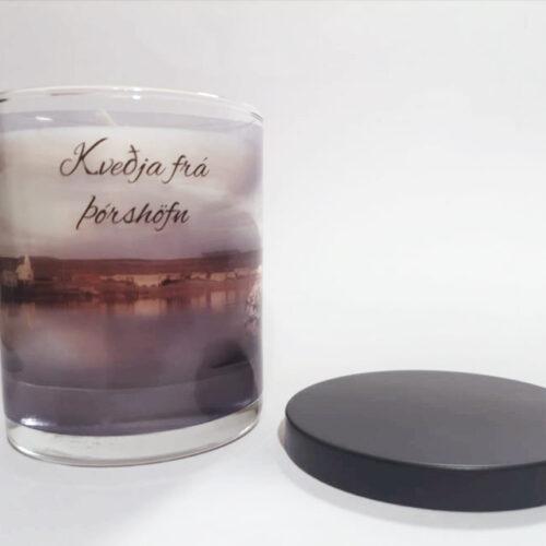 Kerti - kveöja frá Þórshöfn